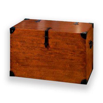 Lada zestre E543A ,mobilier dormitor,Edelroc mobilier din lemn