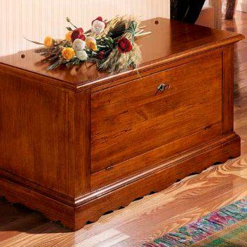 Lada Zestre E716A ,mobilier dormitor,Edelroc mobilier din lemn