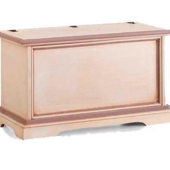 Lada zestre E721A ,mobilier dormitor,Edelroc mobilier din lemn