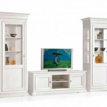 Living clasic 02 , mobilier clasic lemn, mobilier edelroc
