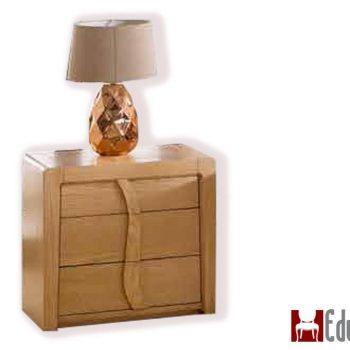 Noptiera E3287A mobilier dormitor,Edelroc mobilier din lemn