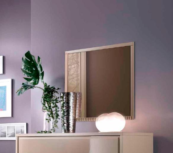 Oglinda E1215T ,mobilier clasic lemn, mobilier edelroc