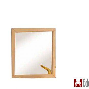 Oglinda E3288A mobilier dormitor,Edelroc mobilier din lemn