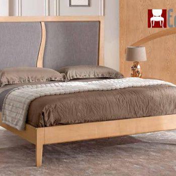 Pat 3289A mobilier dormitor,Edelroc mobilier din lemn