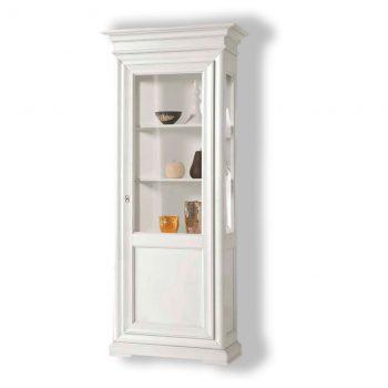 Vitrina E3127A , mobilier clasic lemn, mobilier edelroc