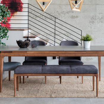 Masa MG05E , mobilier clasic lemn, mobilier edelroc