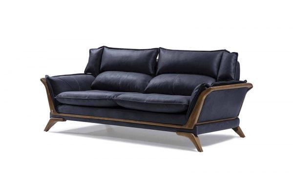 Canapea MG02E , mobilier clasic lemn, mobilier edelroc