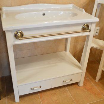 Corp Baie E4405b mobilier clasic lemn, mobilier edelroc