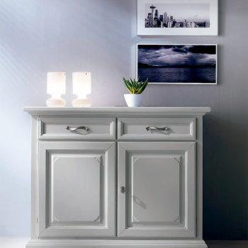 Comoda-E717T mobilier clasic lemn, mobilier edelroc