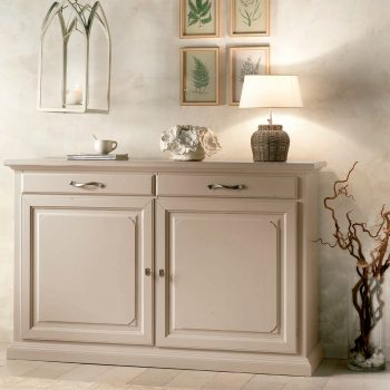 Comoda-E718T mobilier clasic lemn, mobilier edelroc