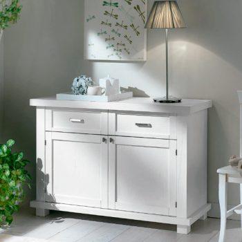 Comoda E347T mobilier clasic lemn, mobilier edelroc