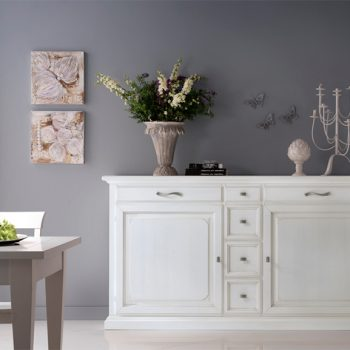 Comoda-E709T mobilier clasic lemn, mobilier edelroc