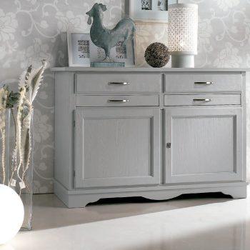 Comoda-E811T mobilier clasic lemn, mobilier edelroc