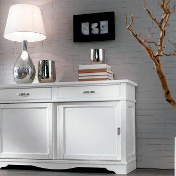 Comoda-E897T mobilier clasic lemn, mobilier edelroc