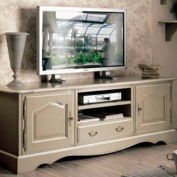 Comoda-TV-E1730T mobilier clasic lemn, mobilier edelroc