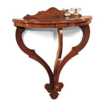 Consola-E275T , mobilier clasic lemn, mobilier edelroc