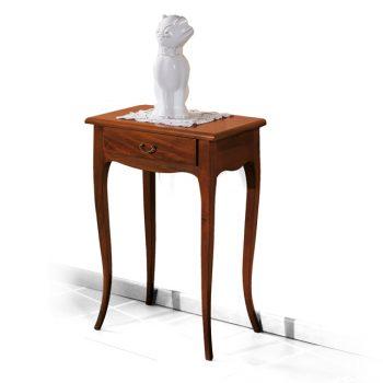 Consola-E422T, mobilier clasic lemn, mobilier edelroc