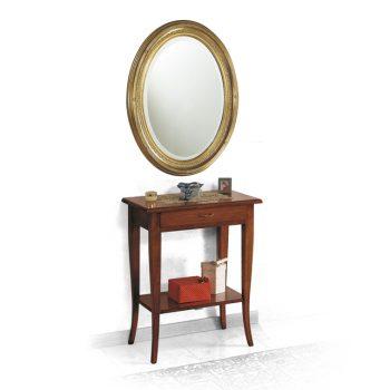 Consola-E517T, mobilier clasic lemn, mobilier edelroc