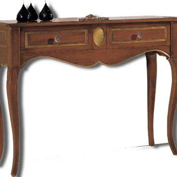 Consola-E1712T mobilier clasic lemn, mobilier edelroc