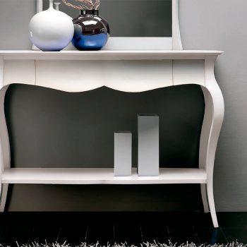 Consola-E1773T, mobilier clasic lemn, mobilier edelroc