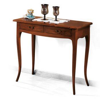 Consola-E421T, mobilier clasic lemn, mobilier edelroc
