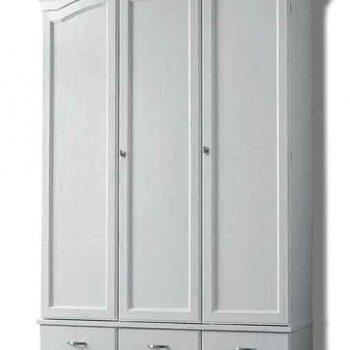 Dulap-Haine-E890T , mobilier clasic lemn, mobilier edelroc