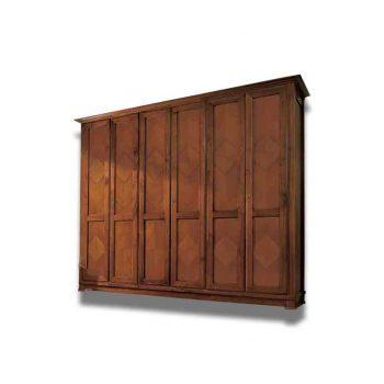 Dulap-Haine-ENC033 , mobilier clasic lemn, mobilier edelroc