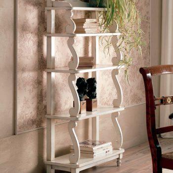Etajera-E1753T, mobilier clasic lemn, mobilier edelroc