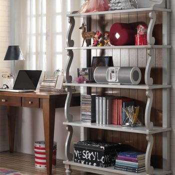 Etajera-E674T, mobilier clasic lemn, mobilier edelroc
