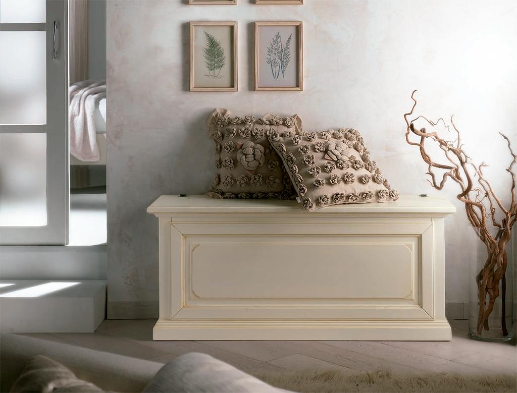 Lada Zestre E721T  mobilier clasic lemn, mobilier edelroc