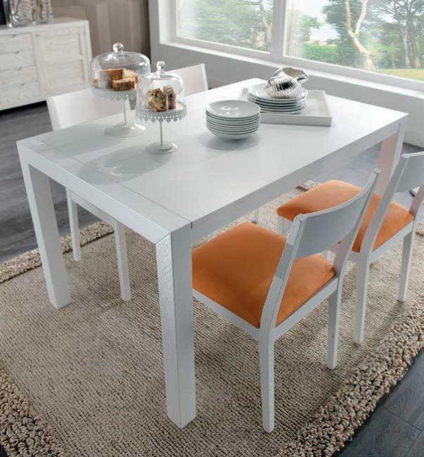 Masa-E-325TA160,Masa-E325T, mobilier clasic lemn, mobilier edelroc