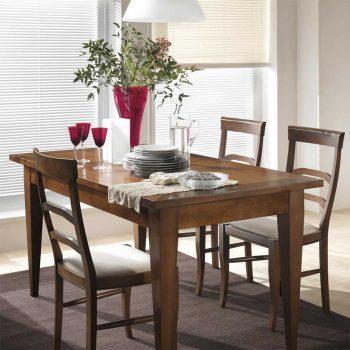 Masa-E679T3 , mobilier clasic lemn, mobilier edelroc