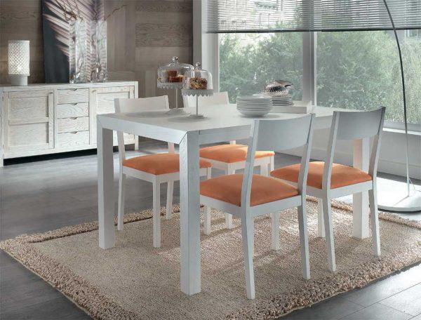 Masa-E325T, mobilier clasic lemn, mobilier edelroc