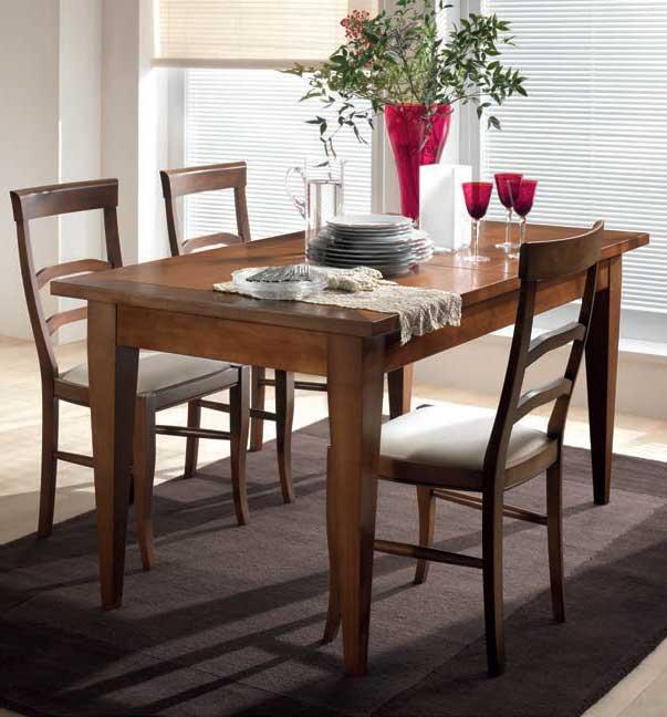 Masa-E676T , mobilier clasic lemn, mobilier edelroc
