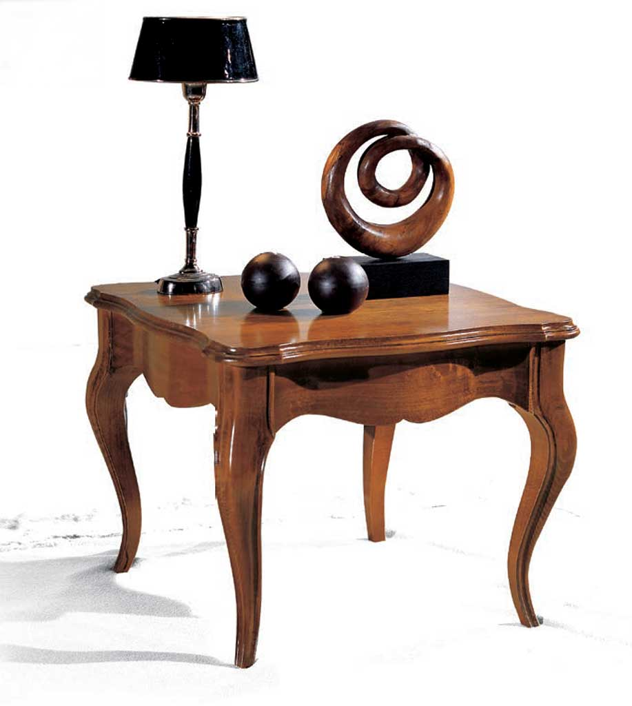 Masuta-cafea-E1718,Tmobilier clasic lemn, mobilier edelroc