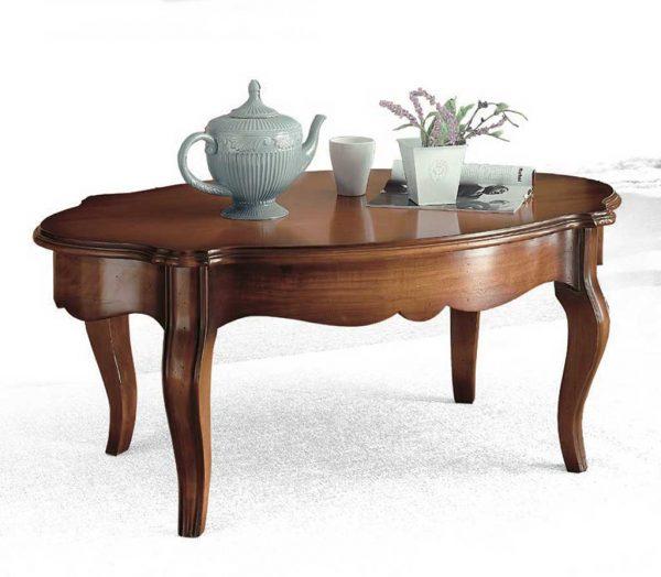 Masuta-cafea-E1743T,Tmobilier clasic lemn, mobilier edelroc