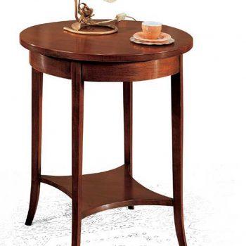 Masuta-cafea-E273T mobilier clasic lemn, mobilier edelroc