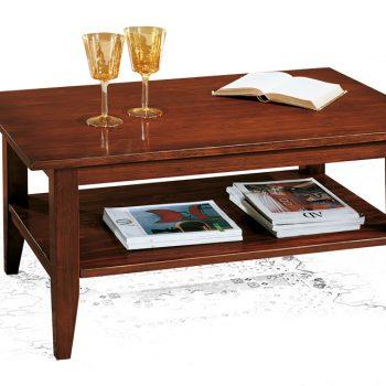 Masuta-cafea-E274T mobilier clasic lemn, mobilier edelroc