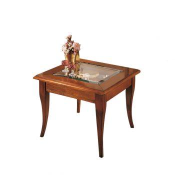 Masuta-cafea-E632T,,mobilier clasic lemn, mobilier edelroc