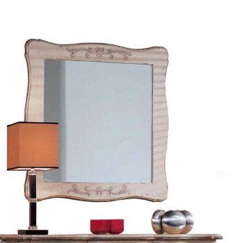Oglinda E1717T , mobilier clasic lemn, mobilier edelroc