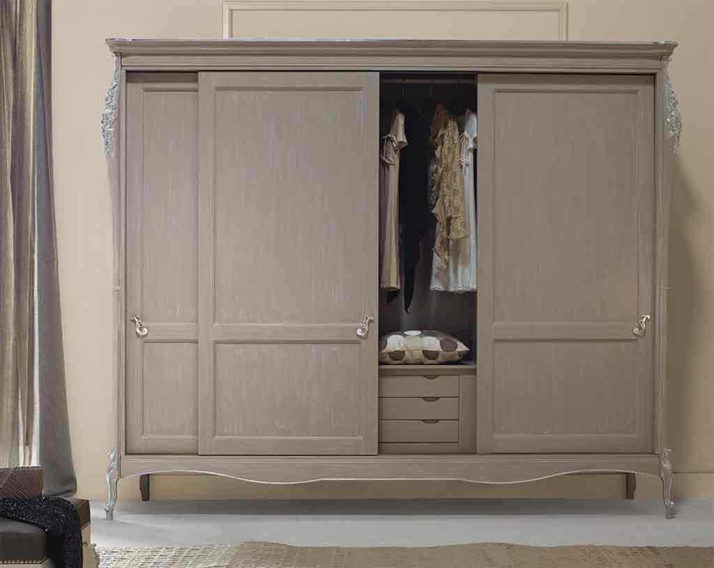 Dulap Haine E1030T mobila ,mobilier dormitor ,mobila clasica