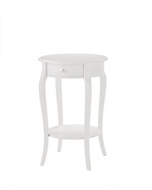 Masuta rotunda E6110A -mobila edelroc ,mobilier
