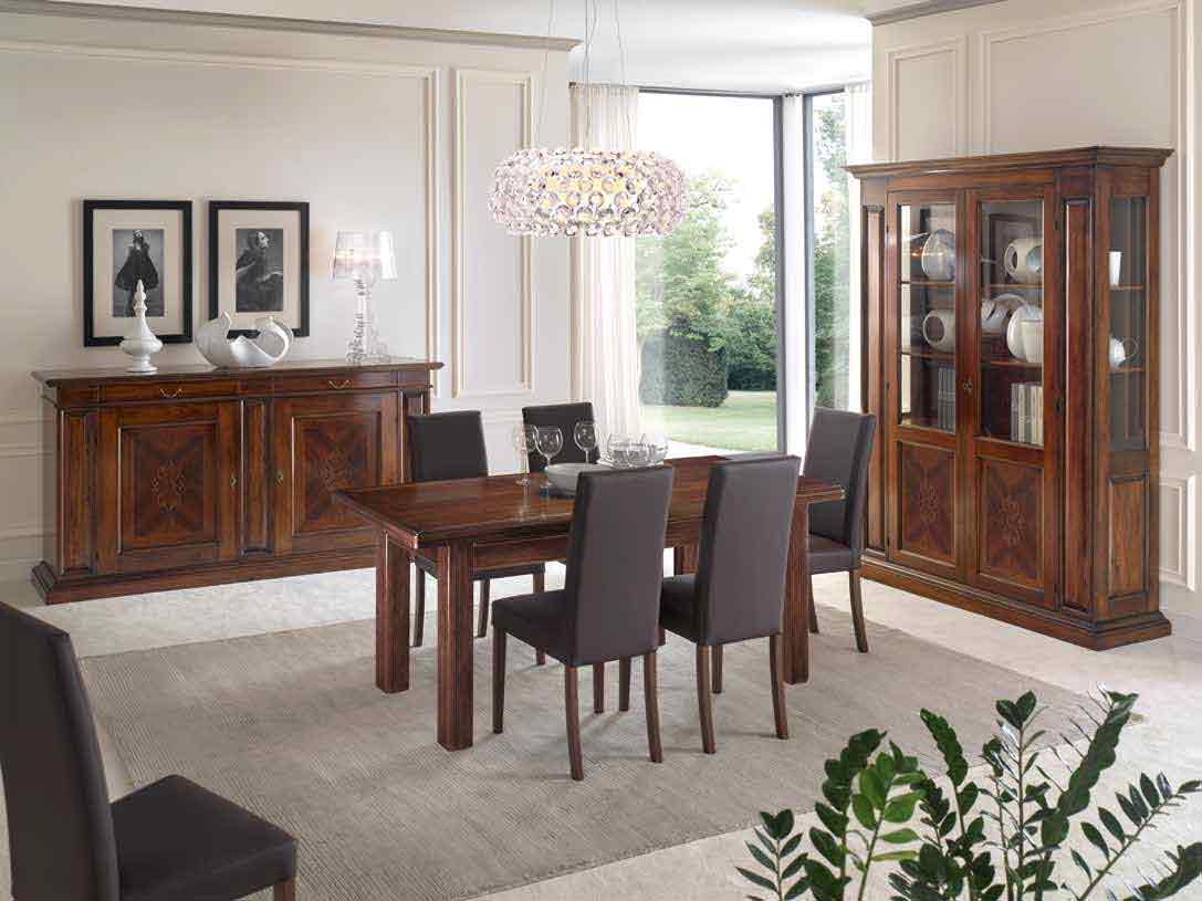 Mobilier Dining E07A